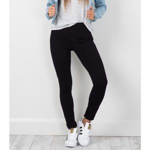 Celebrity Pink High Rise Ankle Skinny